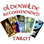 Oldenwilde Recommended Tarot