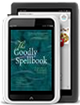 The Goodly Spellbook: Olde Spells for Modern Problems eBook for Nook app or devices