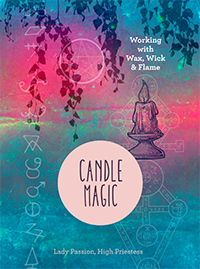 Candle Magic cover