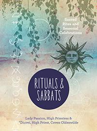 Rituals and Sabbats cover