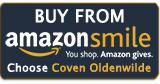 Amazon Smile: Choose Coven Oldenwilde