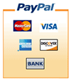 PayPal Solution Graphics