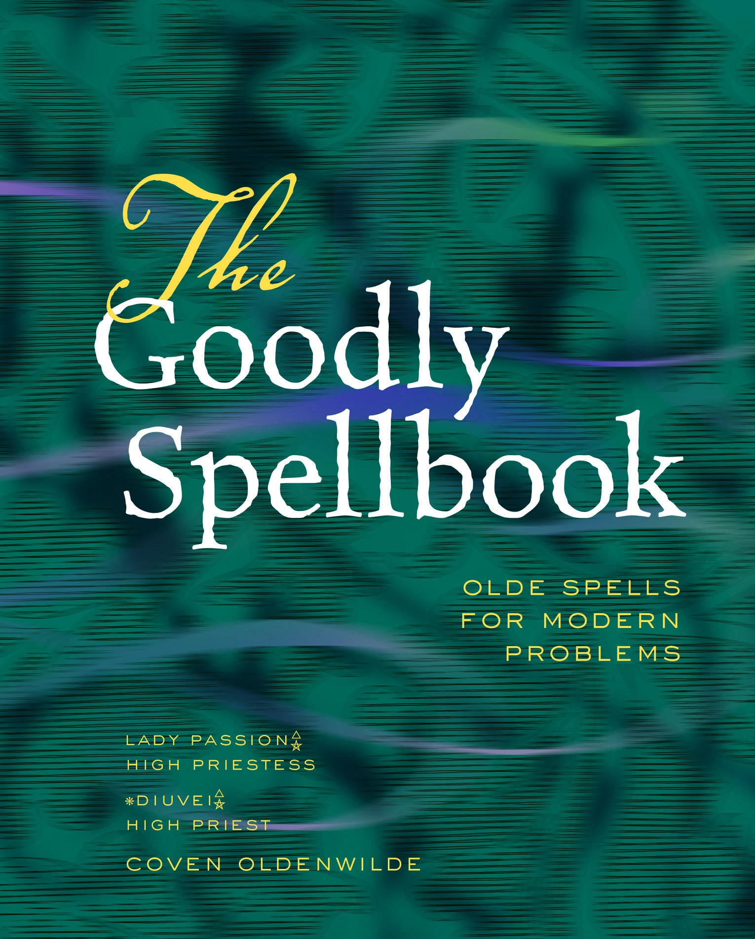 The Goodly Spellbook - preview