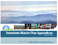 Asheville Downtown Master Plan Appendices