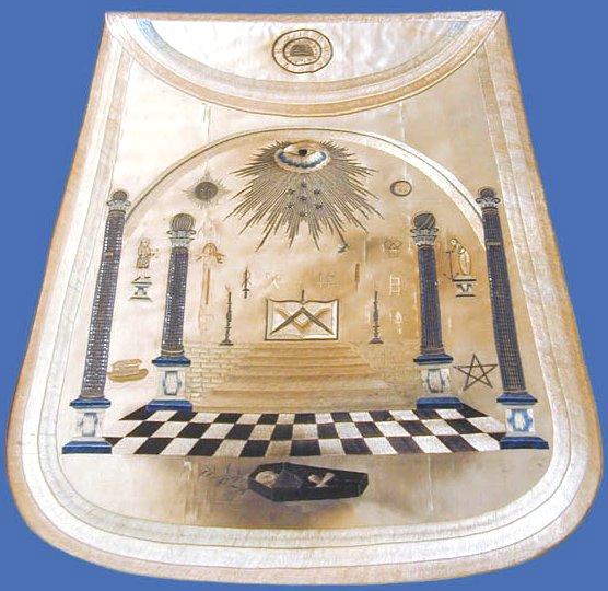 Five Points of Fellowship: Pentagram Star Symbol on American, World